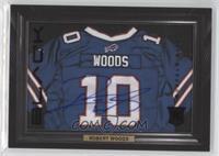 Robert Woods #39/99