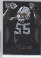 Sio Moore /10