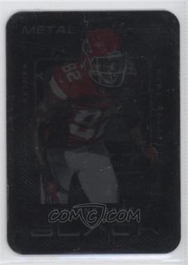 2013 Panini Black Metal Captains #18 - Dwayne Bowe
