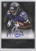 Marlon Brown #104/199