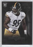Jarvis Jones /399