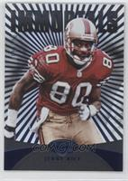 Immortals - Jerry Rice /100