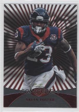2013 Panini Certified - [Base] - Platinum Red #21 - Arian Foster