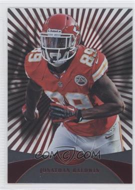 2013 Panini Certified - [Base] - Platinum Red #63 - Jonathan Baldwin