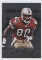 Immortals - Jerry Rice /999