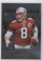 Immortals - Steve Young /999