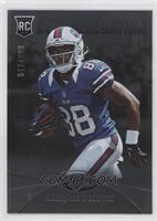New Generation - Marquise Goodwin /999