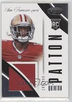 Quinton Patton /299