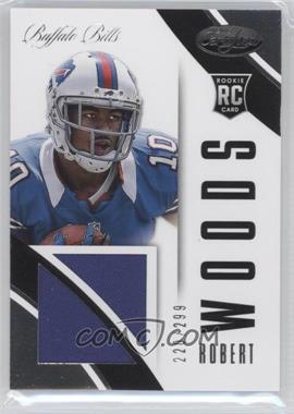 2013 Panini Certified Certified Potential Materials #30 - Robert Woods /299