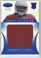Andre Ellington /49