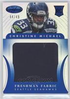 Christine Michael /49