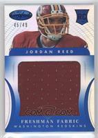 Jordan Reed /49