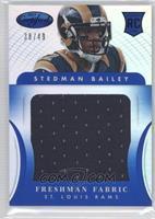 Stedman Bailey /49