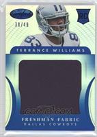 Terrance Williams /49