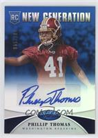 Phillip Thomas /100