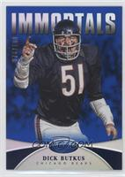 Immortals - Dick Butkus /100
