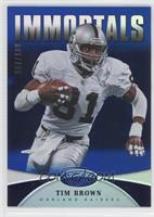 Immortals - Tim Brown /100