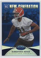 New Generation - Barkevious Mingo /100