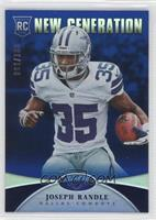New Generation - Joseph Randle /100