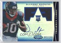 DeAndre Hopkins /100