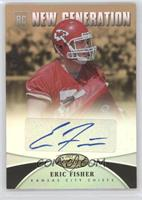 Eric Fisher /25