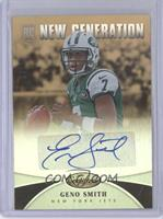 New Generation - Geno Smith /10