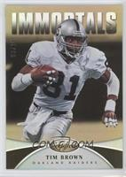 Immortals - Tim Brown /25