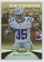 New Generation - Joseph Randle /25