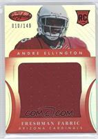 Freshman Fabric Jumbo - Andre Ellington /149