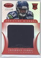 Freshman Fabric Jumbo - Christine Michael /149