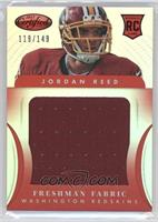 Freshman Fabric Jumbo - Jordan Reed /149