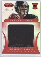 Landry Jones /149