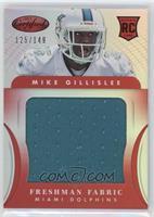 Mike Gillislee /149