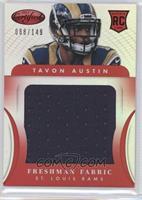 Freshman Fabric Jumbo - Tavon Austin /149