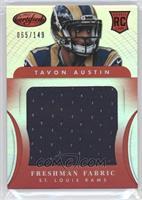 Tavon Austin /149