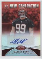 New Generation - Margus Hunt /799