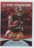 New Generation - Jordan Reed /250