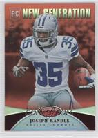 New Generation - Joseph Randle /250