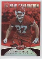 New Generation - Travis Kelce /250