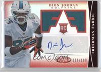 Dion Jordan /199