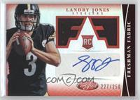 Landry Jones /250