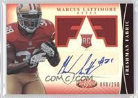 Marcus Lattimore /250