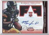 Markus Wheaton /250