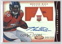 Montee Ball /250