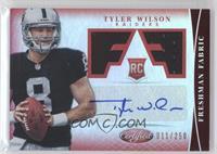 Tyler Wilson /250