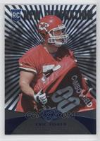 New Generation - Eric Fisher /100