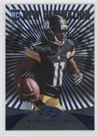 New Generation - Markus Wheaton /100