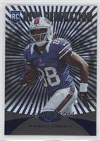 New Generation - Marquise Goodwin /100
