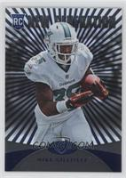 New Generation - Mike Gillislee /100