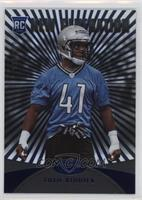 New Generation - Theo Riddick /100